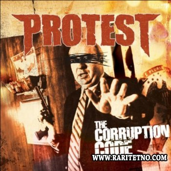 Protest - The Corruption Code 2012