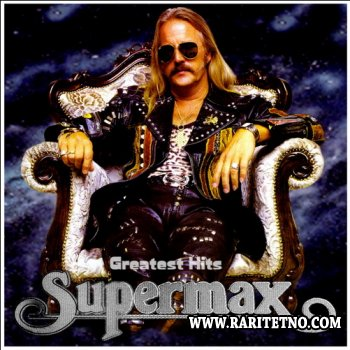 Supermax - Greatest Hits 2012