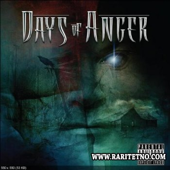 Days Of Anger - Death Path 2011 (Lossless + MP3)