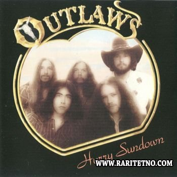 The Outlaws - Hurry Sundown 1977 (Lossless+MP3)