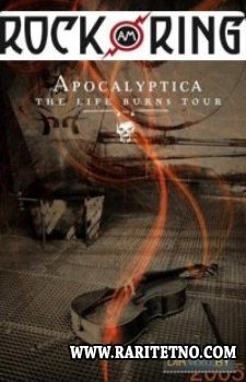 Apocalyptica - Rock Am Ring 2005 (Video)