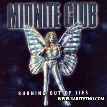 Midnite Club - Running Out Of Lies 2003