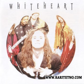 WHITE HEART - INSIDE 1995