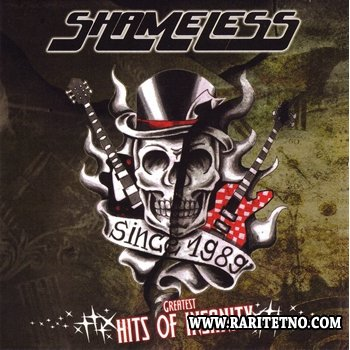 Shameless - Greatest Hits Of Insanity 2012