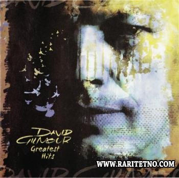 David Gilmour - Greatest Hits 2006