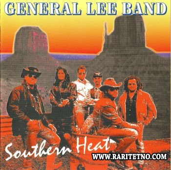 General Lee Band - Southern Heat 1993 (Lossless+MP3)
