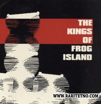 The Kings of Frog Island - The Kings of Frog Island 2005