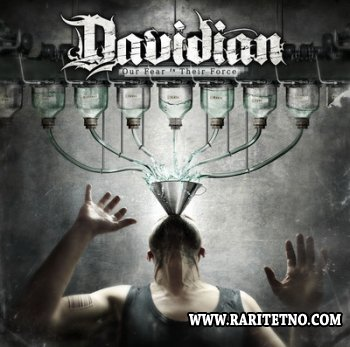Davidian - Our Fear Is Their Force 2012