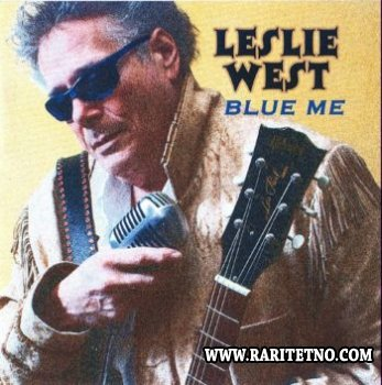 Leslie West - Blue Me 2006 (Lossless+MP3)