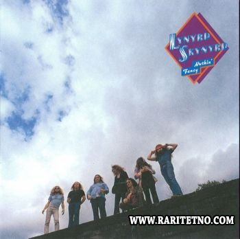 Lynyrd Skynyrd - Nuthin' Fancy  1975 (Lossless+MP3)
