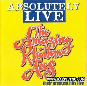 The Amazing Rhythm Aces - Absolutely Live 2000 (Lossless+MP3)