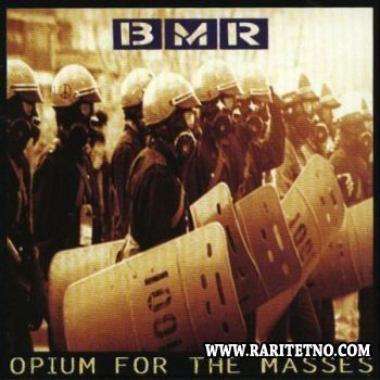 Bad Moon Rising - Opium For The Masses 1995