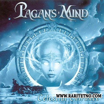 Pagan's Mind - Celestial Entrance 2002