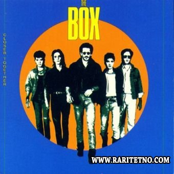 The Box - Closer Together 1987