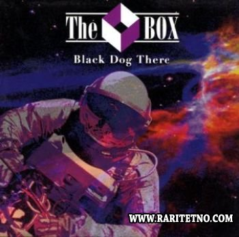 The Box - Black Dog There 2005