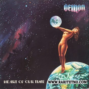 Demon - Heart of our time 1985