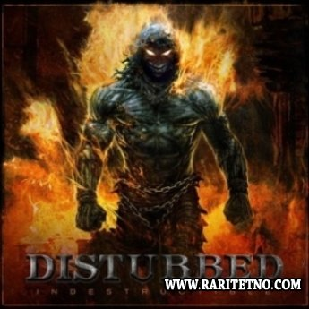 Disturbed - Indestructible 2008