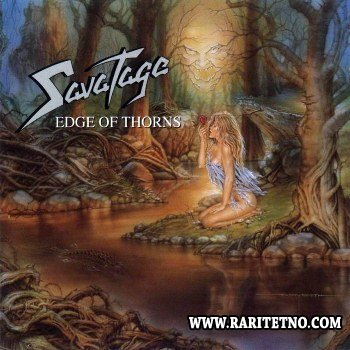 Savatage - Edge Of Thorns 1993