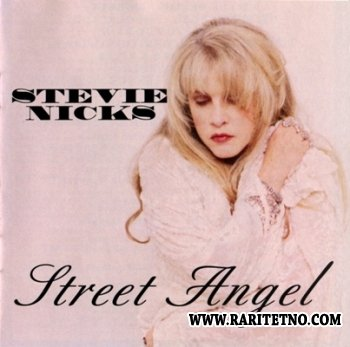 Stevie Nicks - Street Angel 1994