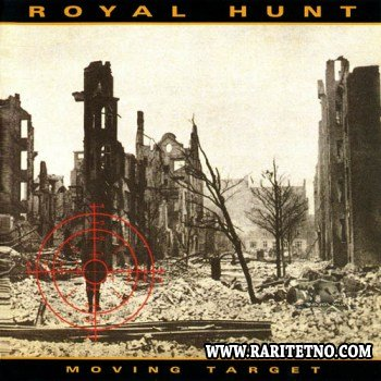 Royal Hunt - Moving Target 1995
