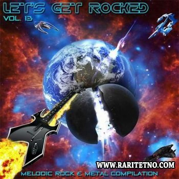 VA - Let's Get Rocked vol.13 2012