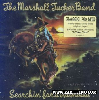 The Marshall Tucker Band - Searchin' For A Rainbow 1975