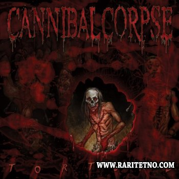 Cannibal Corpse - Torture 2012