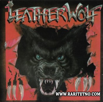 Leatherwolf - Leatherwolf (Endangered Species) 1985