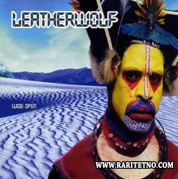 Leatherwolf - Wide Open 1999