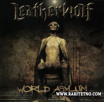 Leatherwolf - World Asylum 2006