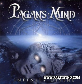 Pagan�s Mind - Infinity Divine 2000/2004