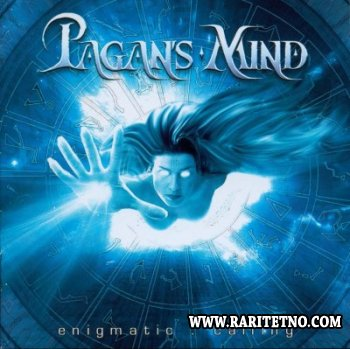 Pagan's Mind - Enigmatic : Calling 2005