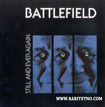 Battlefield - Still And Ever Again 1991