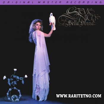 Stevie Nicks - Bella Donna 1981