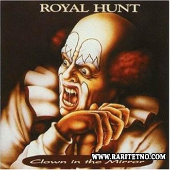 Royal Hunt - The Clown In The Mirror 1993