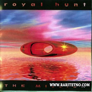 Royal Hunt - The Mission 2001