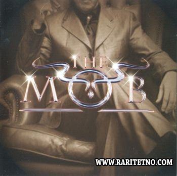 The Mob - The Mob 2005 (Lossless+MP3)