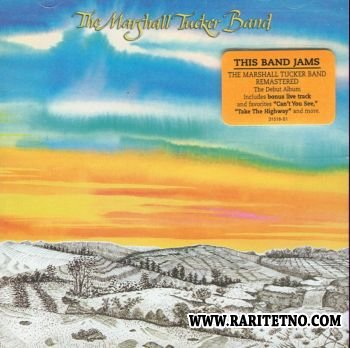 The Marshall Tucker Band - The Marshall Tucker Band 1973 (Lossless)