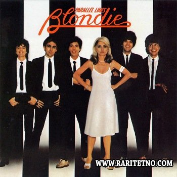 Blondie -  Parallel Lines 1978