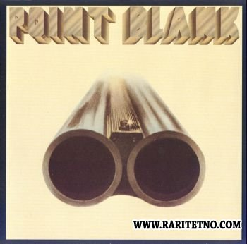 Point Blank - Point Blank 1976 (Lossless)
