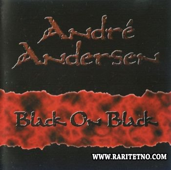 Andre Andersen - Black On Black 2002 (Lossless+MP3)