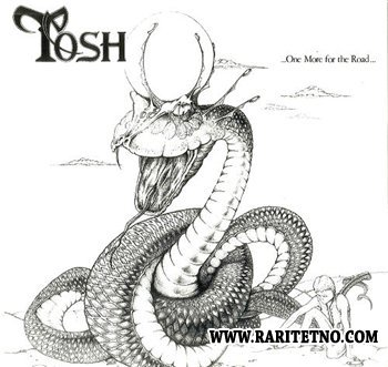 Tosh - One More for the Road 1982