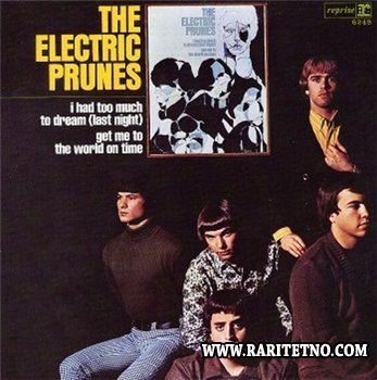 The Electric Prunes - I Had Too Much to Dream (Last Night) 1967