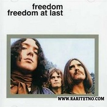 Freedom - Freedom at Last 1969