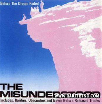 The Misunderstood - Before The Dream Faded (1965-1966) 1982