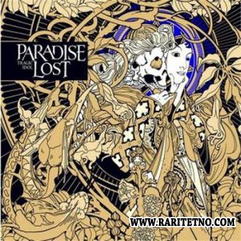 Paradise Lost - Tragic Idol 2012