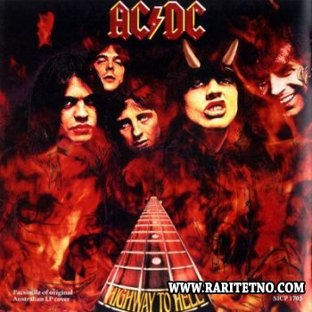 AC/DC - Highway To Hell 1979