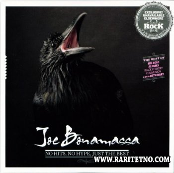Joe Bonamassa - The Best Of 2012