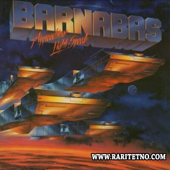 Barnabas - Approaching Light Speed 1983