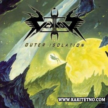 Vektor - Outer Isolation 2011